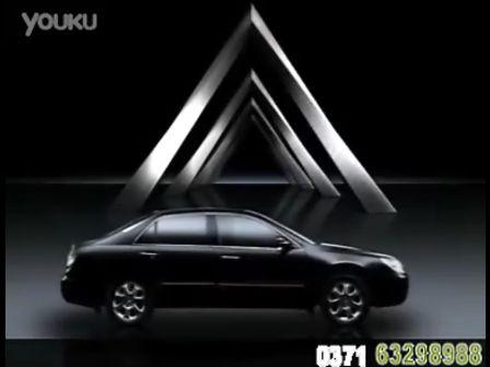F6汽车精美广告欣赏