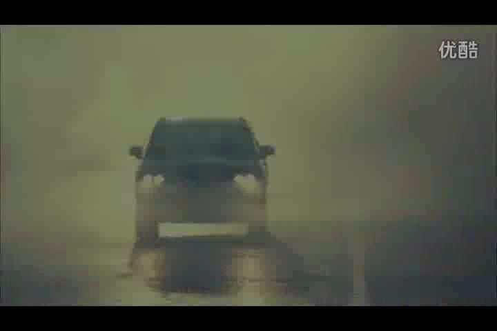邓超代言jeep指南者 高清图片