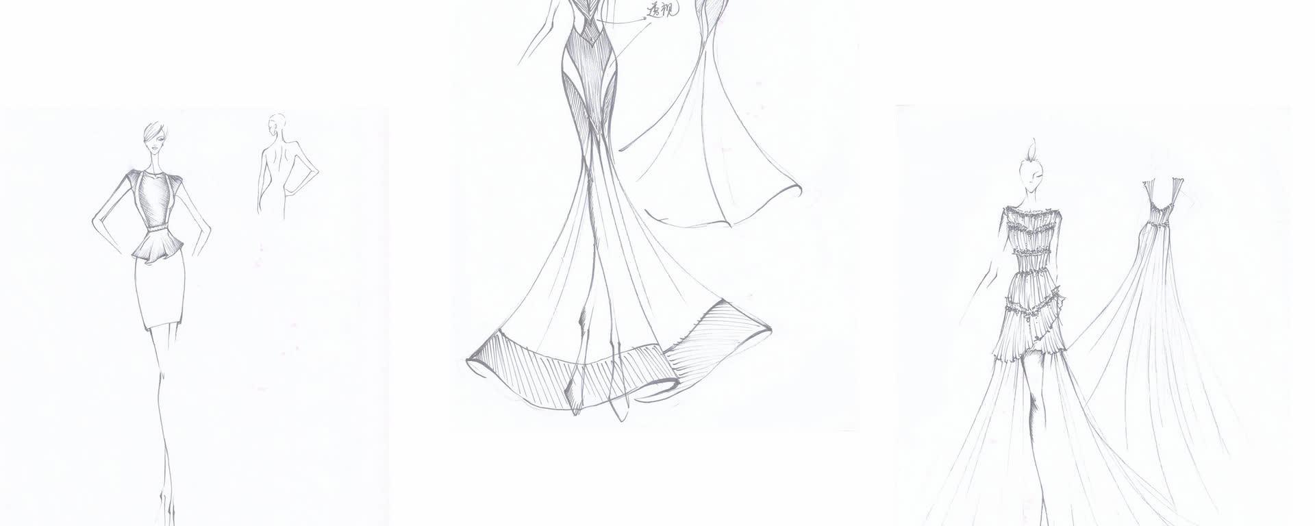服装设计师画面_服装设计师画面分享展示