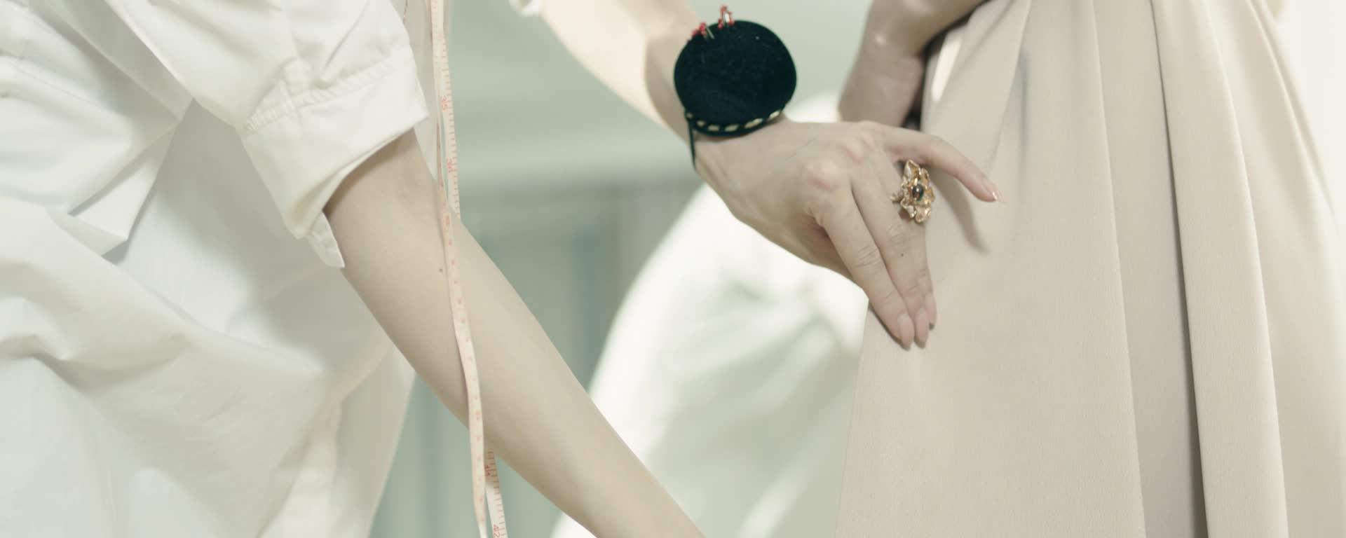 1-目标受众视频-服装设计师萧菲