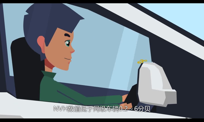 陕西风景矢量图素材