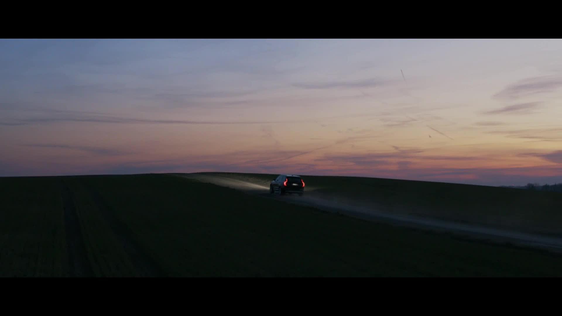 沃尔沃xc90车衣制作视频