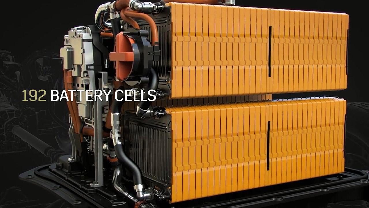 ct6插电式混合动力推进技术