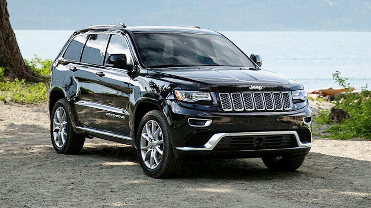 jeep挅ce�^h�^K�p_2016款jeep大切诺基