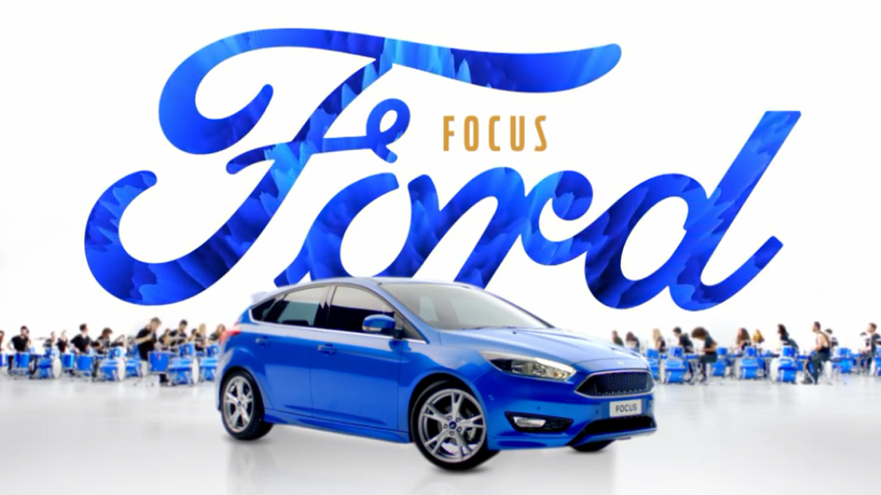 2017款福特福克斯电动版
