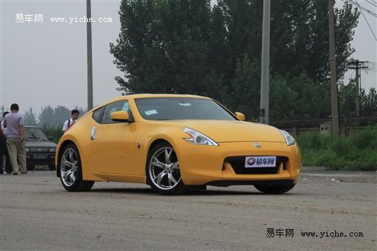 日产370Z即将换代 新车将采用四缸发动机