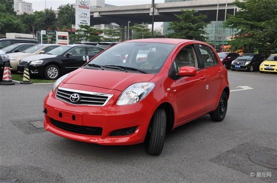 雅力士西安全系优惠1.5万 现车销售