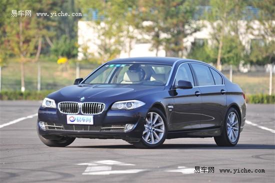 宝马中国召回5系及6系汽车 共计120246辆