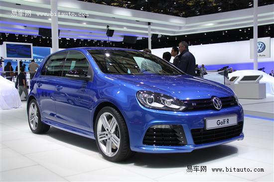 2011上海车展盘点 首发紧凑级两厢车型