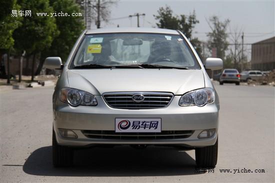 2012款比亚迪F3新车到店  现车出售