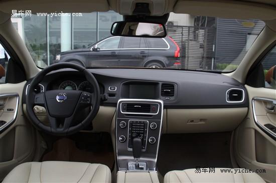 夏都地区沃尔沃S60新车到店接受预定