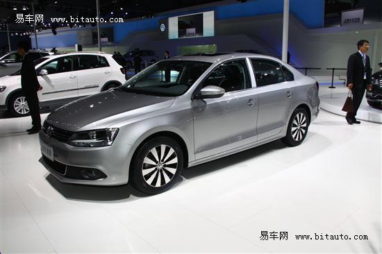 2011广州车展 亮相或上市紧凑级新车盘点
