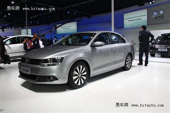 2011广州车展 十款最受关注新车盘点