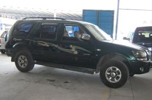 都市威菱SUV正侧(车头向右)图片