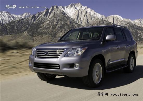 转向杆问题 丰田将在美召回41.2万辆汽车