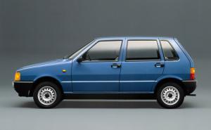 菲亚特乌诺(Uno)(进口)正侧(车头向左)图片