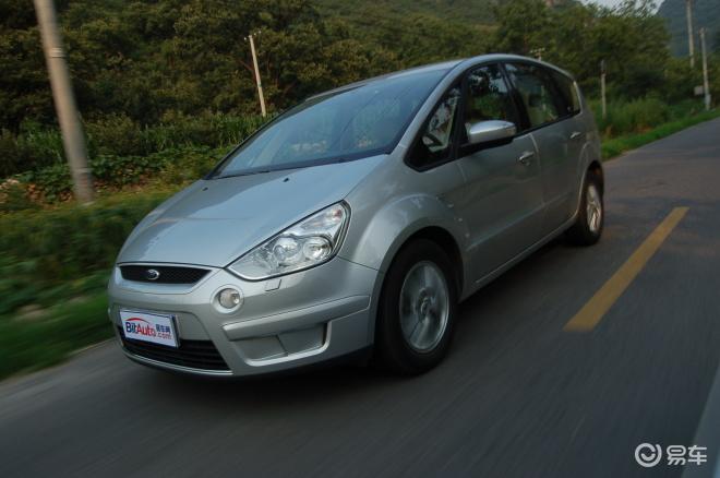 福特s max 长安福特 车型图库 -福特S MAX 长安福特高清图片