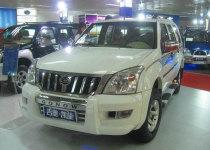 吉奥凯旋SUV