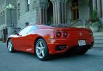 360 Modena(进口)后45度(车头向左)图片