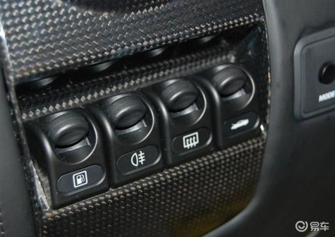 【法拉利f430(进口)-内饰图片内控油箱开启健】高清图片