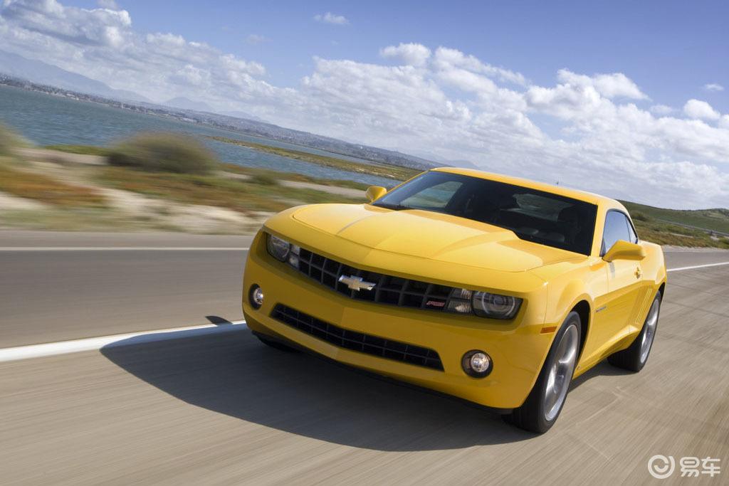 主角大黄蜂 科迈罗 福布斯 榜单 美国11款最难买到的车型高清图片