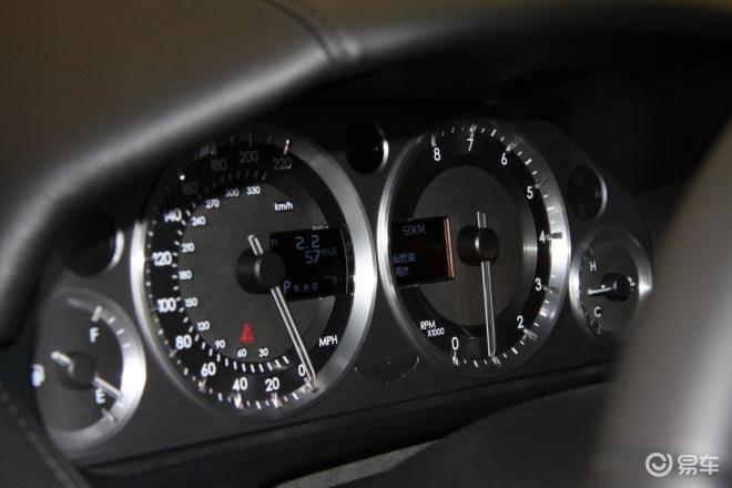 阿斯顿马丁V12 Vantage coupe 阿斯顿马丁新车