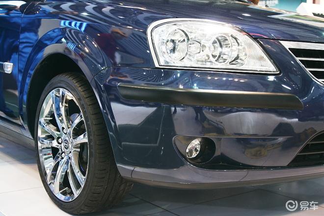 哈飞赛豹电动车 高清图片