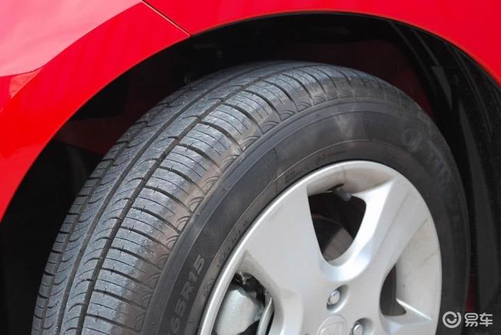 5mt豪华版轮胎花纹图片】-易车网bitauto.com