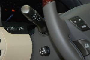 LS方向盘调节键