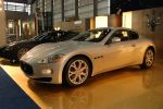 玛莎拉蒂Coupe(进口)玛莎拉蒂Coupe GT图片