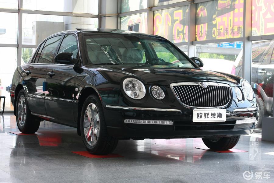起亚霸锐报价_【欧菲莱斯2008款新款 2.7L侧前45度车头向右水平汽车图片-汽车 ...
