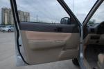 羚羊 驾驶员侧车门内门板
