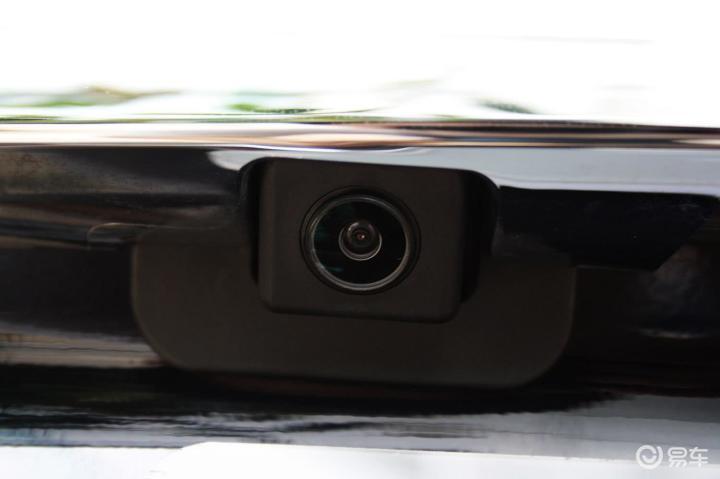 标准版倒车影像摄像头图片】-易车网