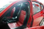 竞速驾驶员座椅图片
