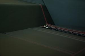 法拉利599(进口)法拉利599GTB 内饰图片