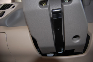 赛马方向盘调节键图片