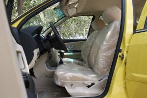海悦驾驶员座椅图片