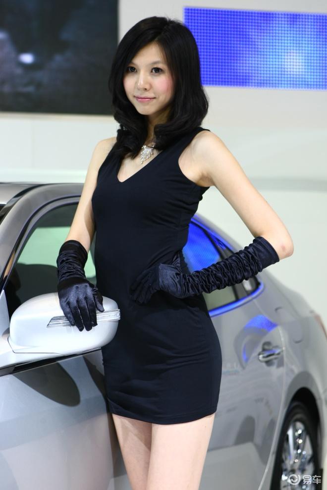 雅科仕车模 高清图片