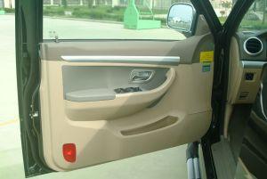 威豹驾驶员侧车门内门板图片