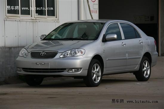 中国特色Copy 岛城常见高仿车型一览