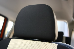 哈弗M1驾驶员头枕图片