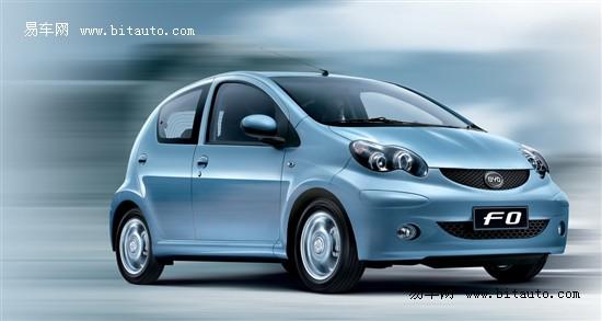 云南人民最喜欢的八款车型 上牌量点评榜