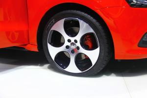 POLO劲情大众 Polo GTI图片
