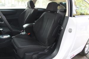 雪铁龙C4驾驶员座椅图片