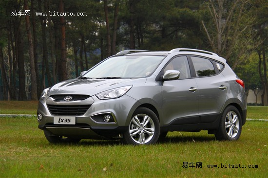 两款SUV开道 近期上市新车北京到店一览