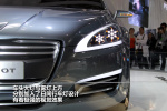 5 by Peugeot5 by Peugeot 图说图片