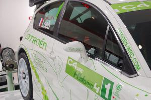 C4 WRC Hybrid图片