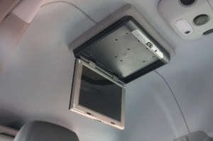凌特(进口)迷你巴士商务车图片