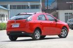 长安CX30两厢后45度(车头向右)图片