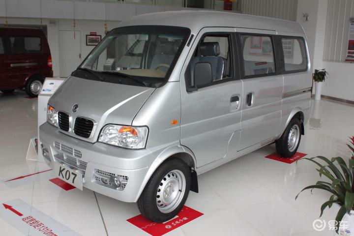【东风小康k07 外观图片】-易车网bitauto.com